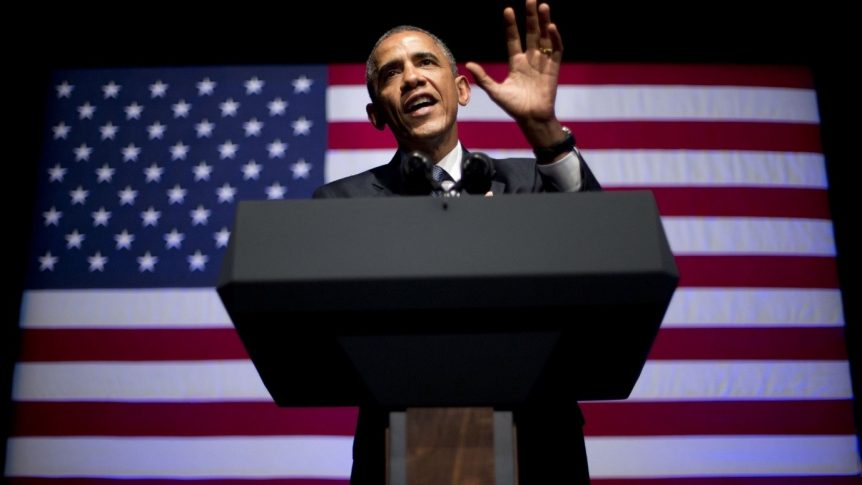 Why a speech from Barack Obama is worth $400,000